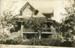 Postcard, House at 441 Arlington Avenue; circa 1918; M2012.31.1