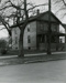 Photograph, Second Schoolhouse in Elmhurst; Earl Strand; 1940; M2014.1.484