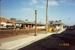 Photograph, Train station; 1989; M2012.28.15