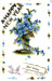 Greeting Card, New Year; circa 1908; M2006.39.25