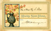 Greeting Card, New Year; 1889; M2006.39.22