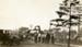 Photograph, President Warren G. Harding funeral train ; August 6, 1923; M2015.1.57