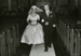 Photograph, Bauer wedding; D. Schecter, Bellwood, IL; 29 Nov 1958; M2003.27.2