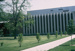 Photograph, Elmhurst College Science Building; Theodore Kross; 1970; M2014.17.40