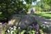 Photograph, Veterans Memorial Stone; Daniel Lund; June 2015; M2015.2.51