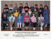 Photograph, Lincoln Elementary School Class; circa 1992; M2018.8.9