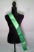 Parade Sash, St. Patricks Day Parade; 2016; 2016.16.1