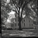 Photographic Negative, House at 284 S. Kenilworth Avenue; Press Publications; 1960s; M98.5.231