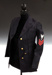 Uniform, WWI Yeomanette Jacket; circa 1918; 58.31.1