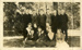 Photograph, York Community High School students; circa 1919; M2015.1.78
