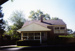 Photograph, House at 768 Spring Road; Leslie Leader; circa 2003; M2007.54.42