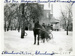 Photograph, Magers Family at S. Kenilworth Ave.; 1 Jan 1919; P74.6.10