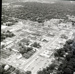 Photographic Negative, Aerial View of downtown Elmhurst; Press Publications; 08 Sep 1969; M98.5.329