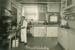 Photograph, Elmhurst Hospital, Clinical Laboratory; V. L. Fidler; circa 1929; M66.8.1.23