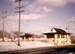 Photograph, Chicago Aurora and Elgin Station on Poplar; M81.1.15