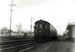 Photograph, Chicago Aurora and Elgin Train at the Spring Road Station; 1955; M2017.40.19