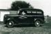 Photograph, Park Farm Cheese Mfg. truck; 1940; M2012.10.2