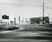 Photograph, Newly completed railroad crossing at Addison Avenue/Cottage Hill ; 4 Dec 1967; M2017.1.445