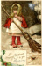 Greeting Card, Christmas; 1904; M96.10.55