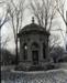 Photographic Negative, Glos Mausoleum; Press Publications; M98.5.92
