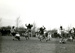 Photograph, Elmhurst Travelers Football Team; Nov 1946; M84.23.6