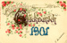 Greeting Card, New Year; 1901; M96.10.57