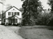 Photograph, House at 257 W. St. Charles Road; Walter Purdy; 1979; M2013.1.90