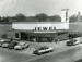 Photograph, Jewel Food Store; R. LeSage Photos; 1957; M2013.1.71