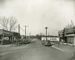 Photograph, Spring Road; Warren G. Comean; November 1946; M2012.1.5