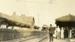 Photograph, President Warren G. Harding funeral train spectators; August 6, 1923; M2015.1.59