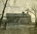 Photograph, Cherry Farm barn; Parker Blair; 1907; M92.11.6