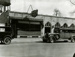 Photograph, Dew Drop Candies and Schneiders Undertakers; c. 1930; M2013.1.98