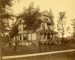 Photograph, House at 284 S. Kenilworth; H.J. Dewey, 516 Maple Street, Englewood; 1891; M90.10.2