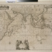 Map, 'Mar di India'; Johannes Jansson; 1650; D_1999.32