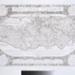 Map, 'Typus Orbis Terrarum'; Ortelius, Abraham; 1587; D_1999.90