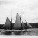 Unknown ketch; c.1900; P_DIG_2012-0190
