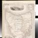 Map, 'Van Diemen's Island or Tasmania'; Rapkin, John, John Tallis & Co, Warren, H, Rogers, J; 1851; D_1999.56