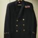 Uniform jacket - Roy L. Cazaly ; A_2017-078