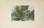 Untitled [Stream]; Thompson, Fred; ca. 1900s; 1986:0025:0004