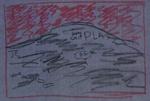 Untitled [P.A.]; Prez, James; ca. 2000s; 2008:0007:0023