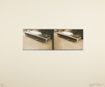 Untitled [Cadillac]; Rusk, Grant; 1973; 2011:0016:0016