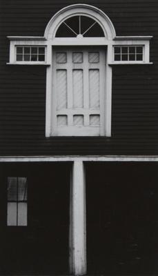 Untitled [215 South Goodman Street]; Mertin, Roger; undated; 1998:0004:0020