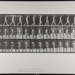 Walking. [M. 1]; Da Copa Press; Muybridge, Eadweard; 1887; 1972:0288:0001