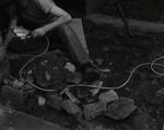 Untitled [Lamp]; Butler, Owen; 1977; 2011:0018:0003