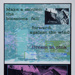 Untitled [Make a motion...]; Dilbert, Rita; 1994; 2000:0136:0006