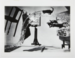 Dali Atomicus; Halsman, Philippe; 1948; 1987:0014:0001