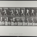 Base-ball; batting. [M. 278]; Muybridge, Eadweard; 1887; 1972:0288:0055