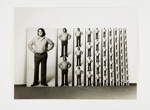 Scale Objects; Neusüss, Floris M.; 1972; 1983:0003:0009