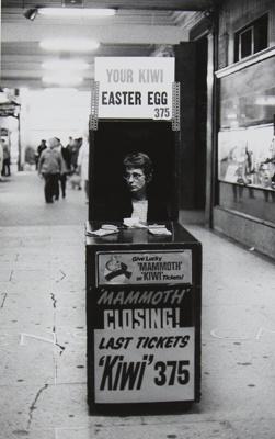 Easter Egg; Collins, Richard; 1969; 2009:0101:0007