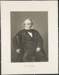 Richard Cobden ; Johnson, Wilson & Co. Publishers; c.a. 1855; 1974:0072:0004